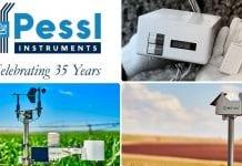 35-lecie firmy Pessl Instruments