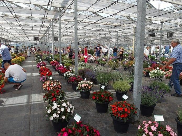 Dni Otwarte firmy Plantpol Sp. z o.o. przyciągnęły licznych zwiedzających - fot. I.Sprzączka