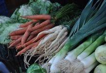 Czy żywność jest skażona pestycydami?