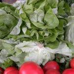 Ceny warzyw gruntowych nadal wysokie