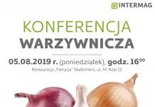 Konferencja warzywnicza