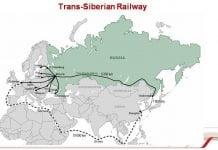 Tranzyt kolejowy i drogowy przez Rosję – dozwolony