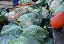 Kapusta, cebula i ziemniaki – te warzywa są w cenie