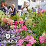 Rośliny i ogrody w międzynarodowym wydaniu
