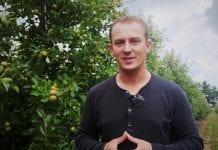 Komunikat Sadowniczy Timac Agro Polska #005