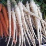 Notowania cen warzyw na rynku hurtowym