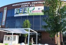 """""""Zieleń to życie"""" i """"Flower Expo Polska"""" – już od dziś w Warszawie"""