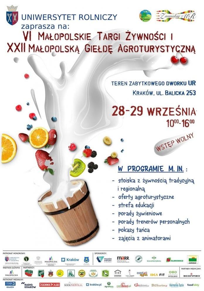 Targi i Giełda w Krakowie - 28-29.09.2019