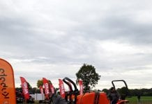 Green Area Show na Służewcu – nowa marka w kategorii wydarzeń ogrodniczych