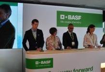 Międzynarodowa konferencja prasowa BASF