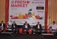Fresh Market 2019