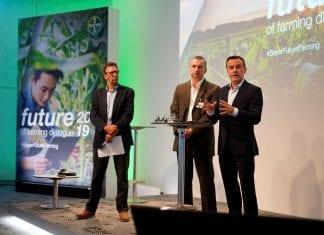 Bayer przewodzi dialogowi o przyszłości rolnictwa