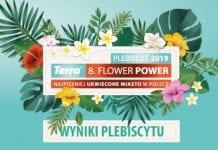 Śmigiel najpiękniej ukwieconym miastem w Polsce