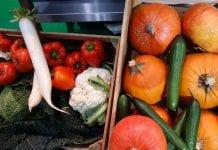 Unijne obserwatorium rynku owoców i warzyw