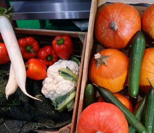 Unijne obserwatorium runku owoców i warzyw