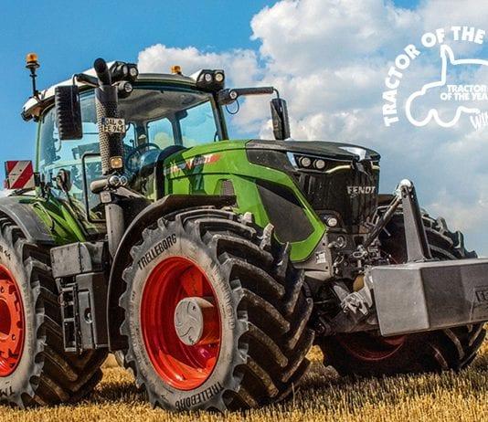 """""""Tractor of the Year 2020"""" – znamy zwycięzców"""
