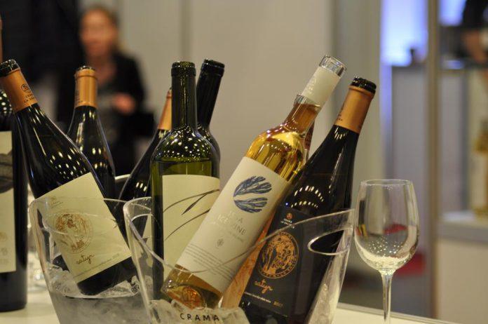 wino, Enoexpo, J. Klepacz-Baniak