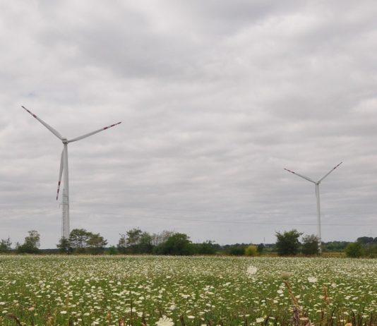 Energia ze źródeł odnawialnych w 2018 r.