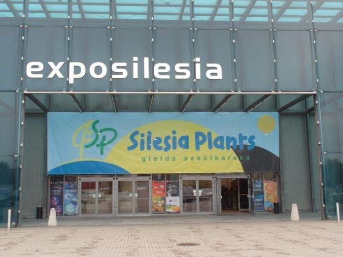 Giełda szkółkarska Silesia Plants