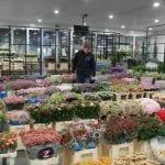 Nowoczesna sprzedaż kwiatów