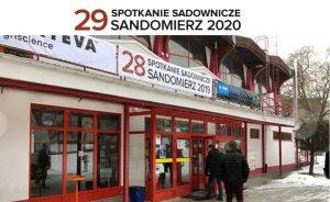 29 Spotkanie Sandownicze Sandomierz 2020