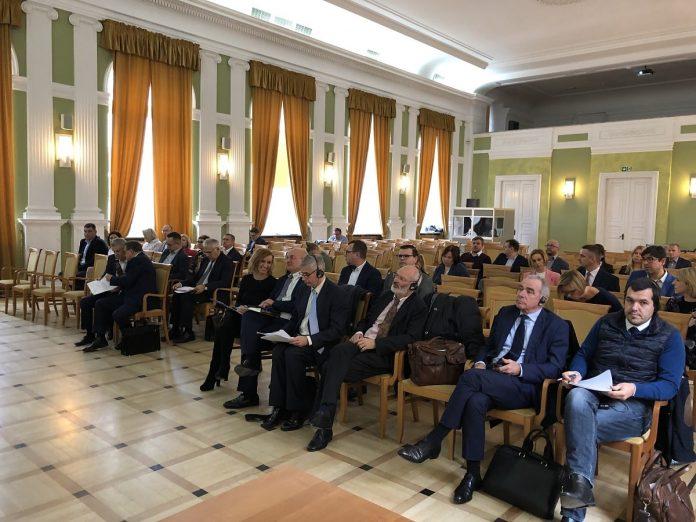 Uczestnicy Konferencji: Jaką rolę w rozwoju sektora owoców i warzyw w Polsce i Europie pełnią organizacje producenckie i programy operacyjne?