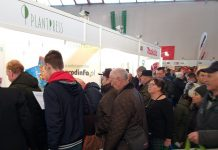 Rozpoczęły się 29 Spotkanie Sadownicze w Sandomierzu