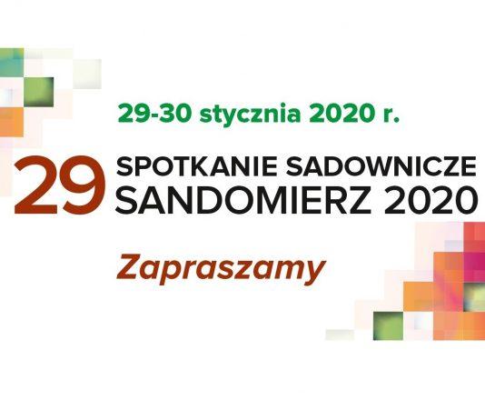 Program konferencji w trakcie 29 Spotkań Sadowniczych w Sandomierzu