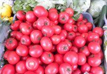 Ceny warzyw i owoców na rynku hurtowym