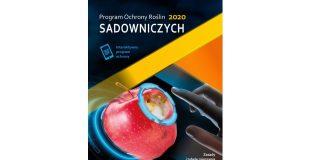 Ochrona roślin owocowych w 2020 r.
