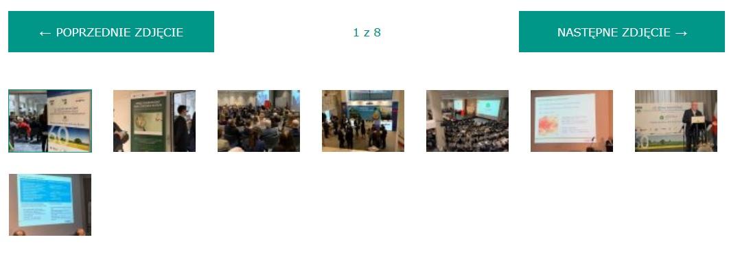 Galeria 60. Sesja Naukowa IOR