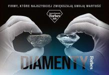 Klasmann-Deilman Polska diamentem Forbesa 2020