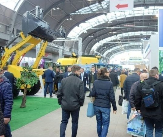 AGROTECH (12-14.03.2021)