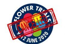 Pokazy FlowerTrials anulowane