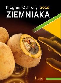 Program Ochrony Ziemniaka 2020 - okładka