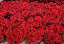 Ceny kwiatów na rynkach hurtowych