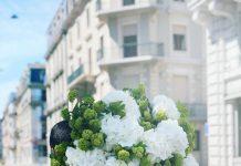 Handel on-line uratował szwajcarskie kwiaciarnie