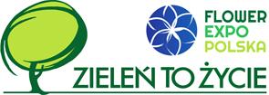 logo Zieleń to Zycie