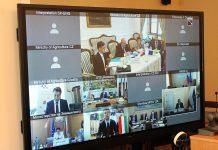 Ministrowie GV4+ o reformie WPR