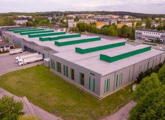 Inwestycja w rozwój – nowy zakład biotechnologiczny INTERMAG