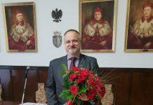 Nowy rektor Uniwersytetu Rolniczego w Krakowie
