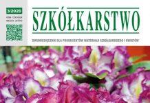 """W najnowszym numerze """"Szkółkarstwa"""""""