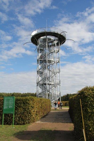 Wieża widokowa Dobrzyca