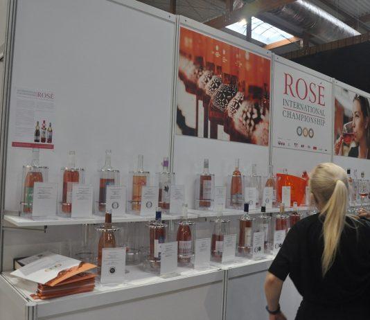 Wielki renesans win różowych