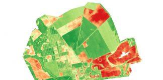 Zaawansowane technologie wsparciem dla rolnictwa