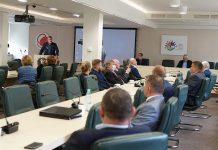 VIII Kongres Eksporterów Przemysłu Rolno-Spożywczego
