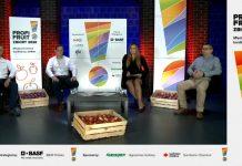 Konferencja PROFIFRUIT – Zbiory jabłek 2020 zakończona sukcesem