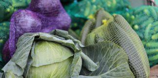 Aktualne ceny warzyw na Broniszach – 28.09.2020