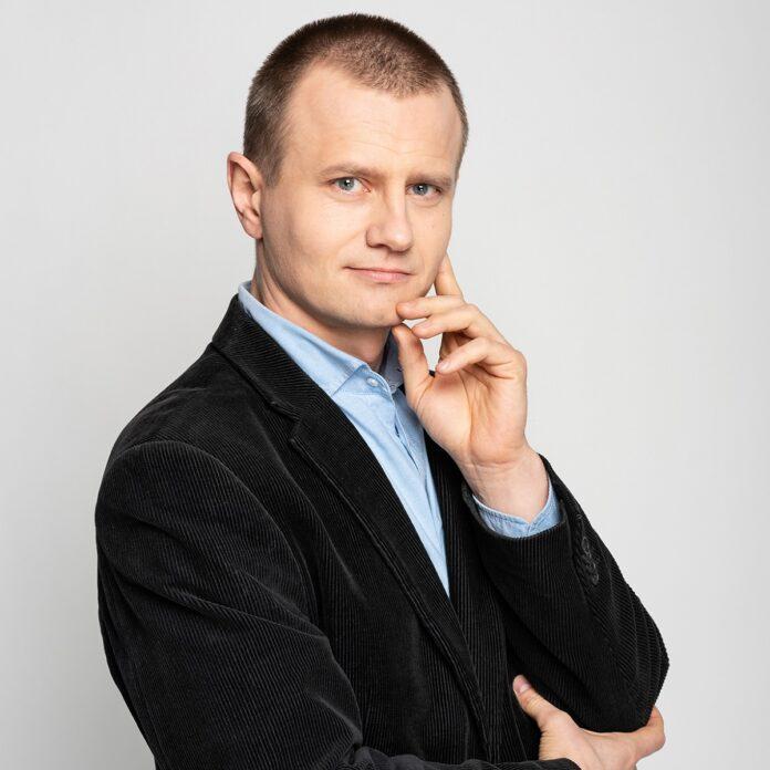 Dr Krzysztof Krawczyk_IOR-PIB