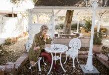 Solidne krzesła ogrodowe – poradnik wyboru dla laika